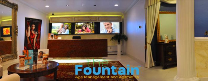 The Fountain Clinic Office